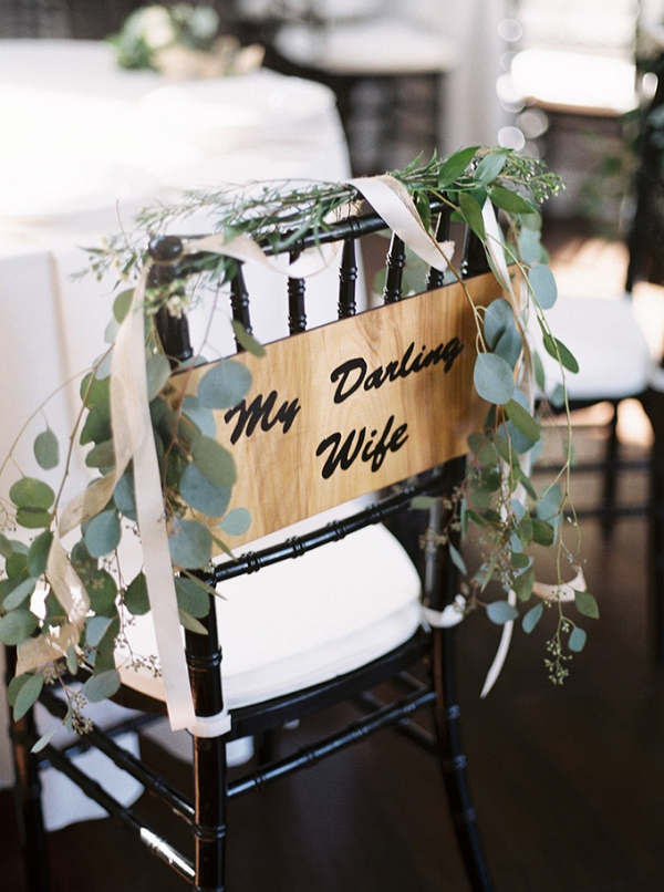 sweet and romantic wedding from Noi Tran Photography on Glamour & Grace