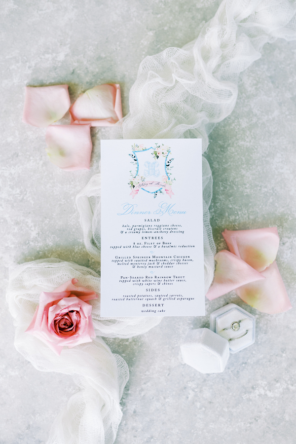 Southern Charm Wedding-28