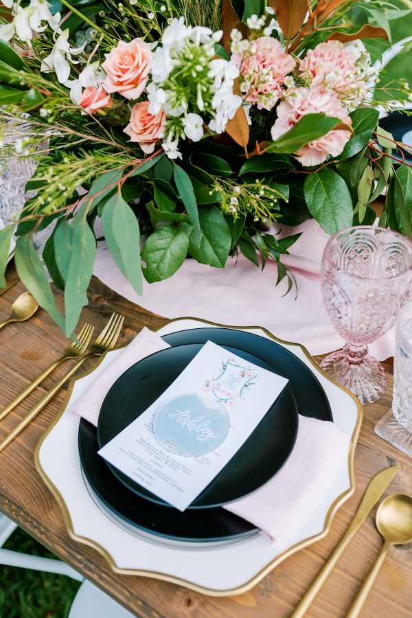 Southern Charm Wedding-61
