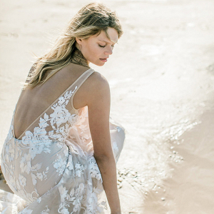 Made With Love Bridal Stevie Wedding Dress Inspiration