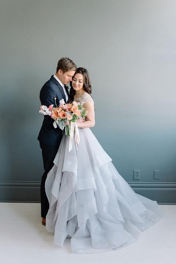 Periwinkle Dresses for Weddings