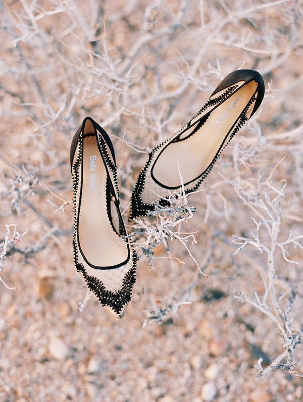 Modern Boheme Desert Inspiration