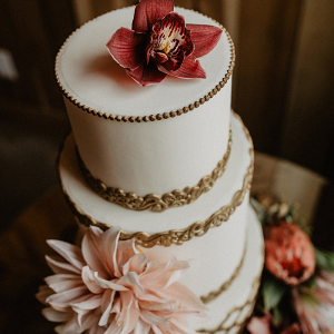 Swoon-Worthy Boho-Chic Styled Shoot
