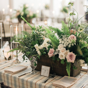 Pride & Prejudice Inspired Country Wedding