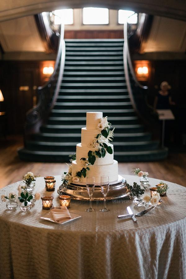 Pride & Prejudice Inspired Country Wedding
