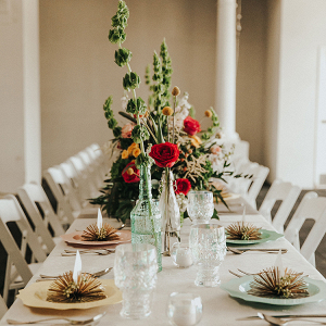 Floral-Filled Wedding Inspiration You're Going to Obsess Over 10