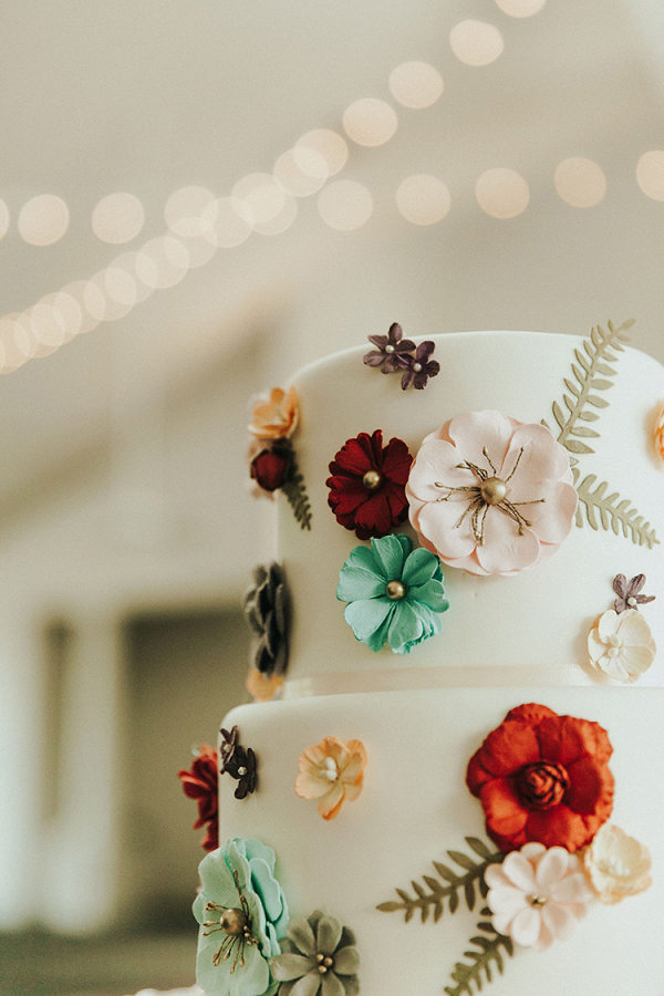 Floral-Filled Wedding Inspiration You're Going to Obsess Over 12