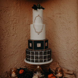 Moroccan Inspired Wedding Style 2