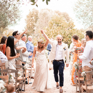 Wedding in Ostuni, Puglia - Italian Wedding Circle