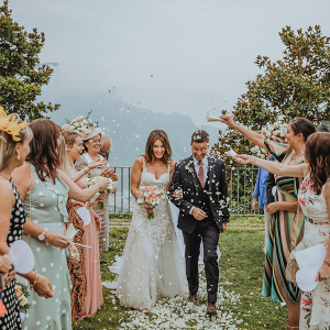 Jody & Natalia- Italian Wedding Circle 27