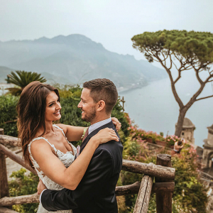 Jody & Natalia- Italian Wedding Circle 44