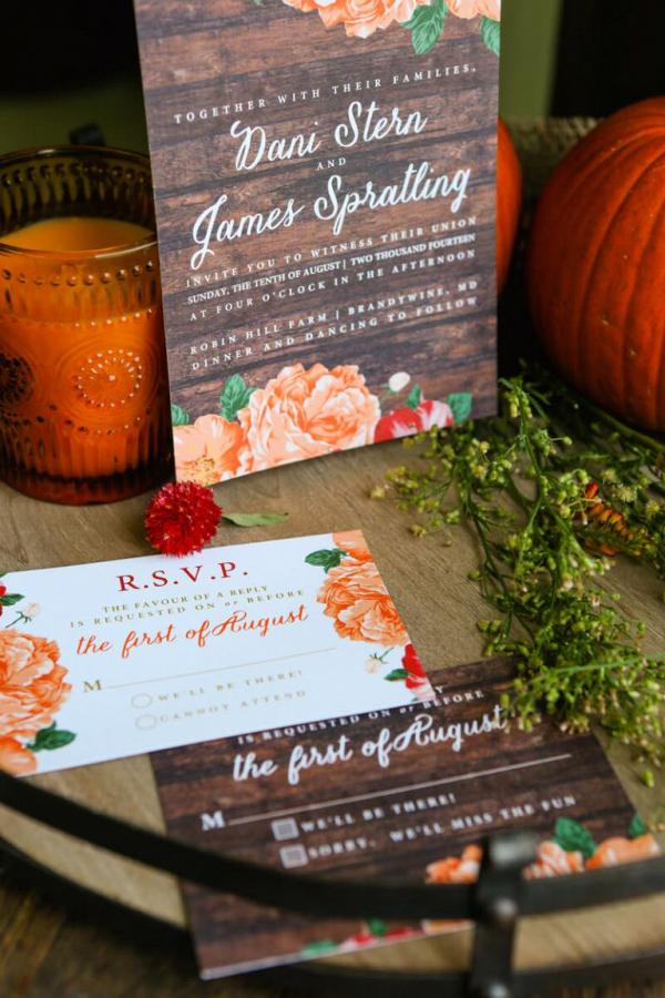 Fall-Barn-Wedding-Inspiration-fall-wedding-invitation-suite