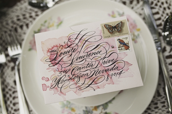 Garden-styled-shoot-duncan-mansion-calligraphy