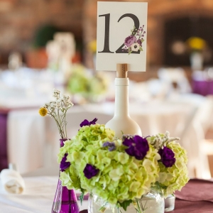 Missouri-Wine-Country-Wedding-centerpiece