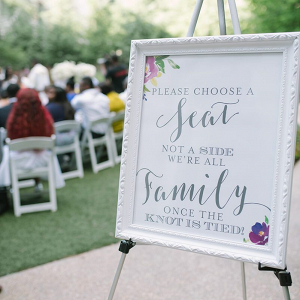 Elegant-Outdoor-Atlanta-Wedding-wedding-sign