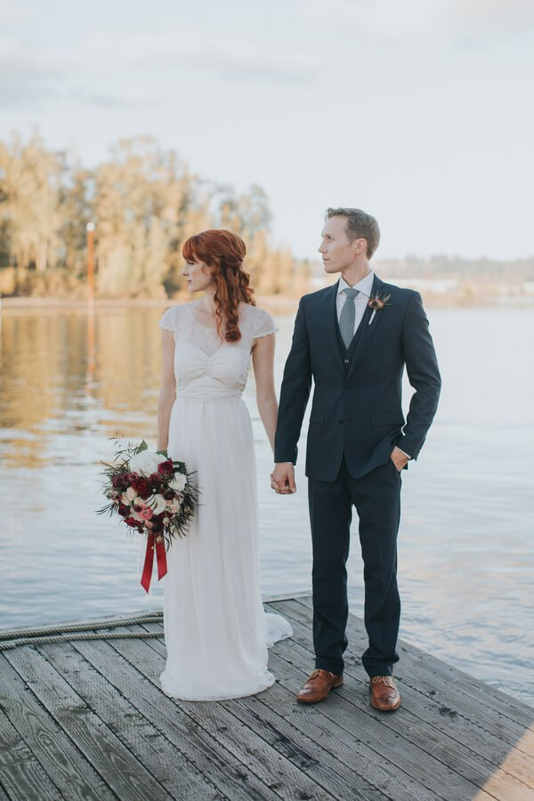 Romantic-Elegant-Wedding-Inspiration-on-the-river-portland-oregon