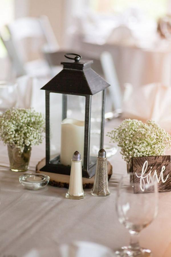 Rustic-Lakeside-Wedding-reception-table-decor
