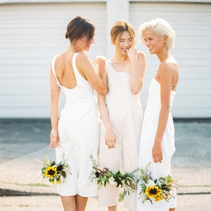 Jumpsuits - Truvelle Wedding Social Attire Collection