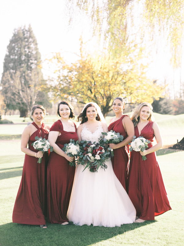 airy autumn wedding – katie & jordan