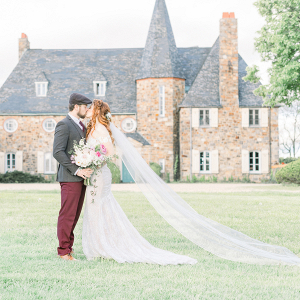 Let's Bee Together - anne of green gables inspired styled wedding