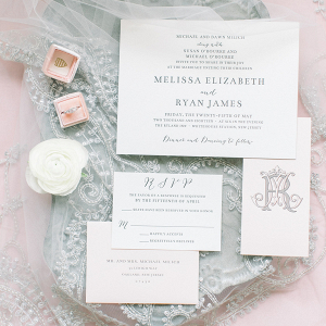 Let's Bee Together - clean, classic, and romantic wedding – melissa & ryan