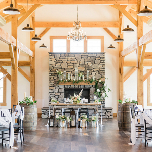 Let's Bee Together - fox meadow barn styled shoot