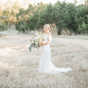 modern rustic hill country wedding – stacey & aaron