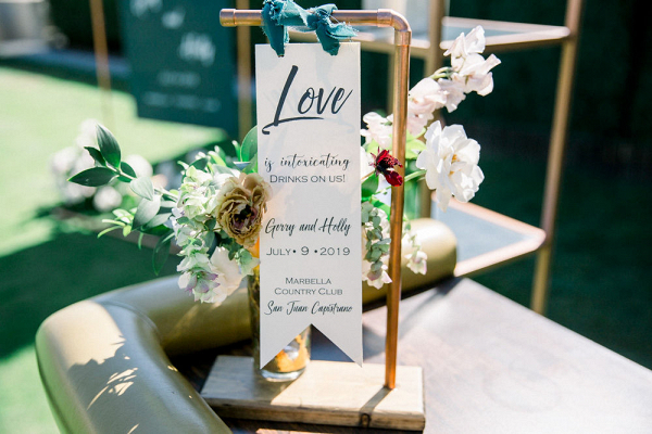 Let's Bee Together - ps i love you styled shoot