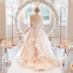 Sparkle Styled Shoot
