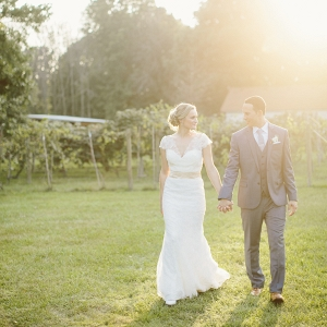 Indianapolis Vineyard Wedding Venue