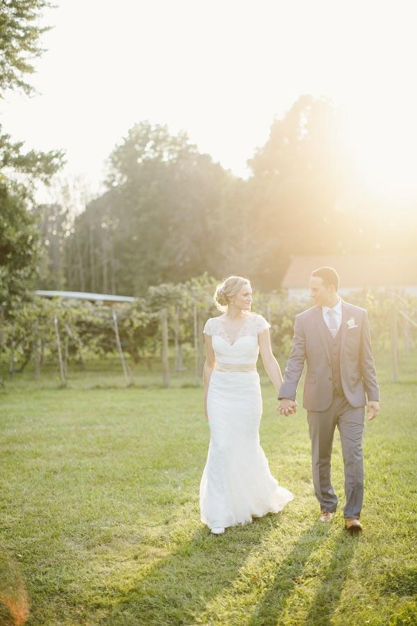 Indianapolis Vineyard Wedding Venue