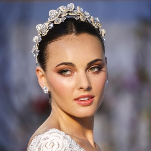 Anne Barge Bridal Spring 2017 Trends