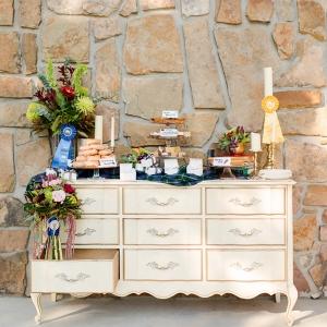 vintage-dresser-dessert-display