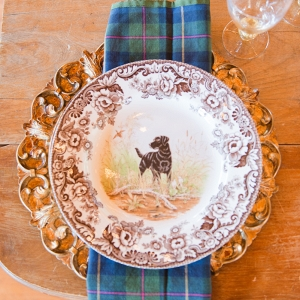 equestrian-vintage-china-tablescape