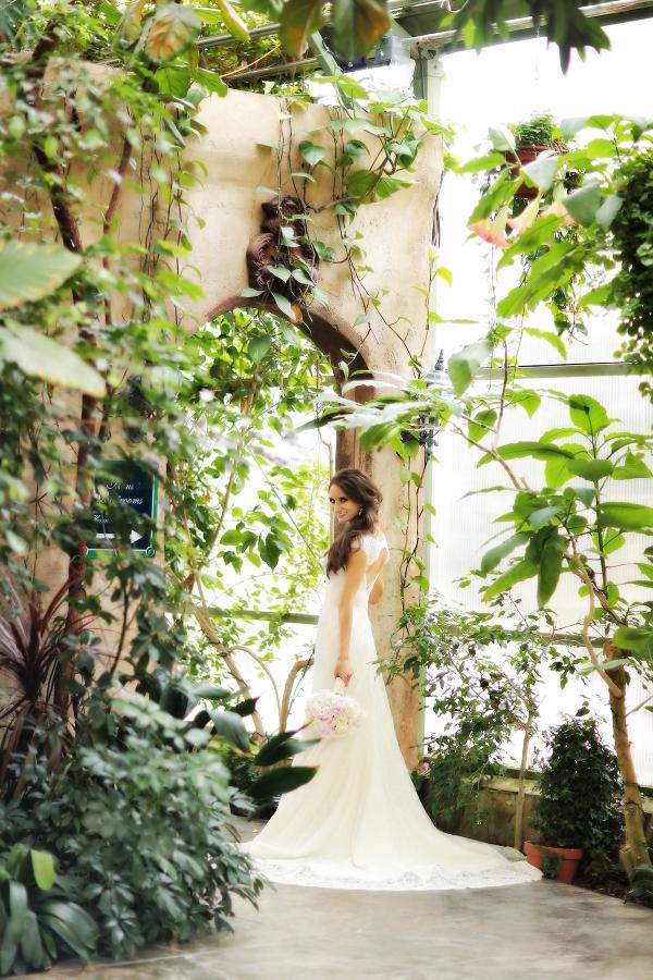 Augusta Jones Wedding Dress