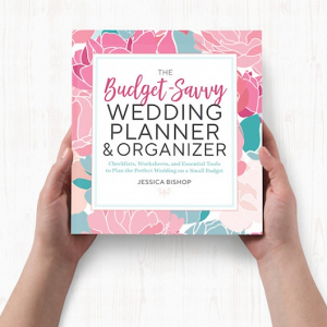 The Budget Savvy Wedding Planner
