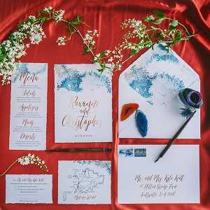 copper-and-blue-invitation-suite