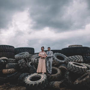 Pittsburgh Elopement