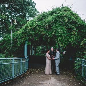 Park elopement