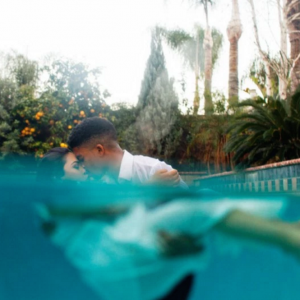 Underwater Engagement Shoot