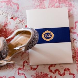 Hand-Canceling Wedding Invitations