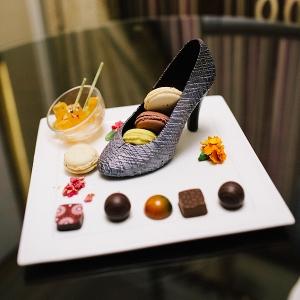 Chocolates for bachelorette parties at the venetian las vegas