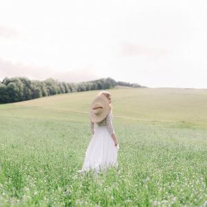 European mountain bridal inspiration