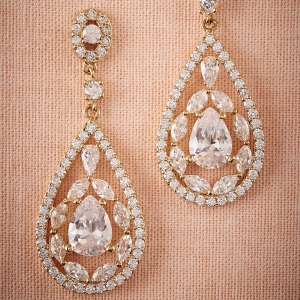 Astoria Chandelier Earrings