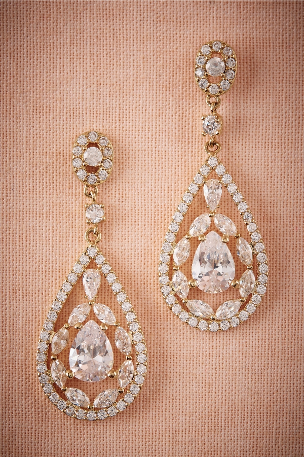 Astoria Chandelier Earrings