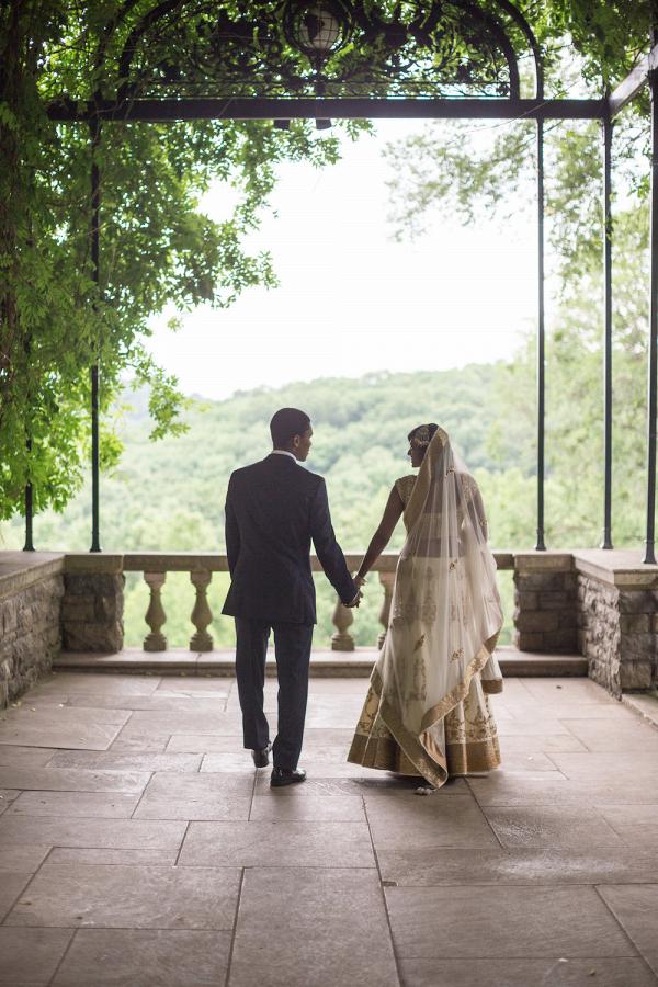 Multicultural Wedding Portraits