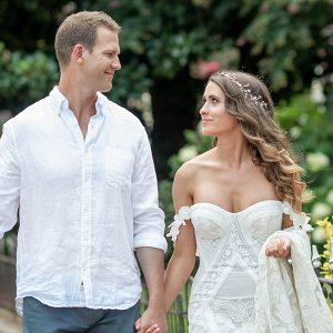 Travis Stork of The Doctors wedding
