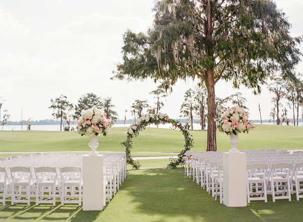 Lake Nona Country Club Wedding-30