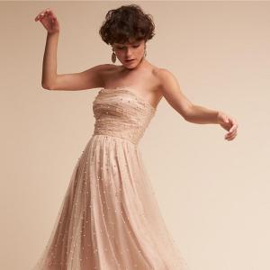 BHLDN Anya Dress