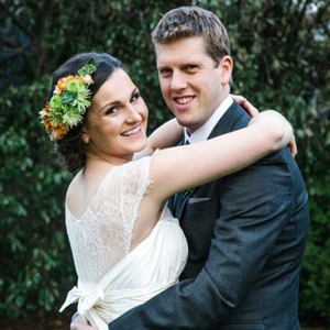 Tasmanian Winter Wedding